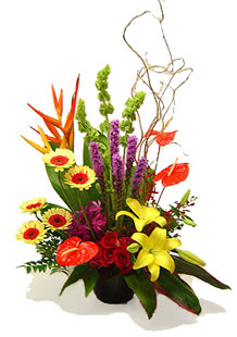 Floral Designer Floral Design Class Info And Course Curriculum