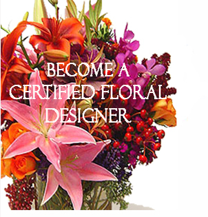 Phil Rulloda School Of Floral Design